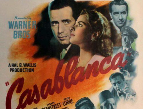 Casablanca, a 75 años de su estreno