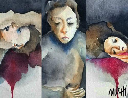 'Tres muertes'